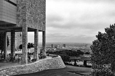 J Paul Getty Photographs