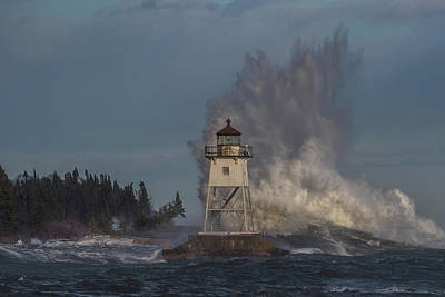 Designs Similar to Grand Marais Waves