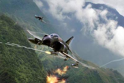 F-4c Art