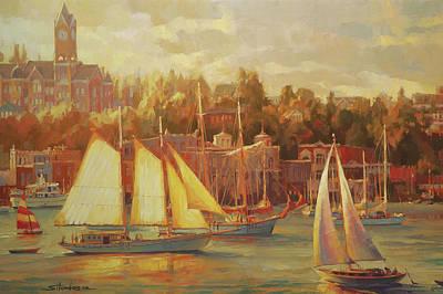 Port Washington Art