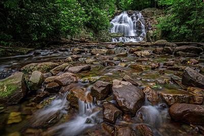 Hawk Creek Photographs