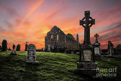 Clonmacnoise Photographs