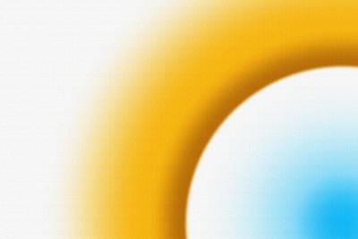 Sunset Framed Digital Art Prints