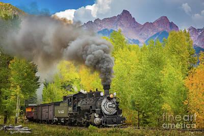 Railways Photographs