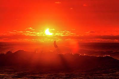 Solar Eclipse Photographs