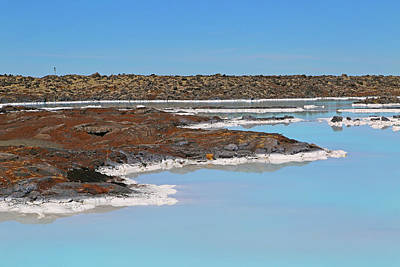 Designs Similar to Iceland Blue Lagoon Lava Field