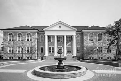 James Madison University Art