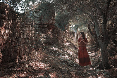 Greek Ruins Photographs