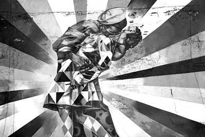 Graffiti Art Prints