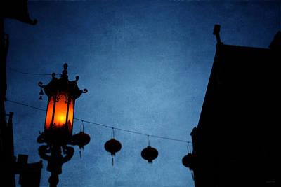China Town Photographs