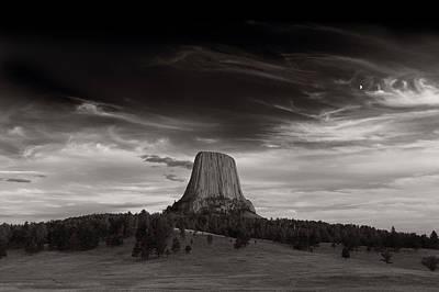 Devils Tower Photographs