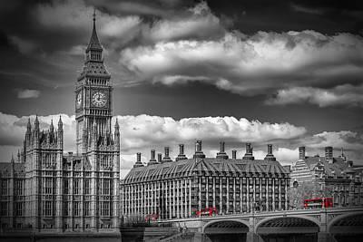Designs Similar to London Big Ben And Red Bus