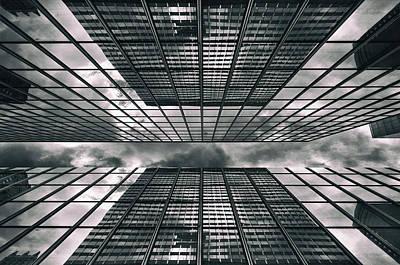 Designs Similar to Manhattan Perspectives