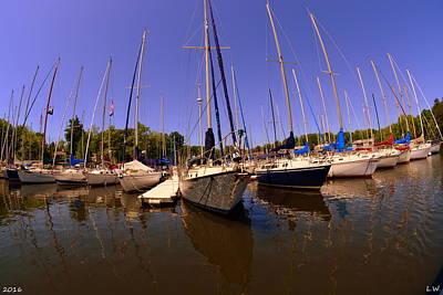Designs Similar to Marina Reflections