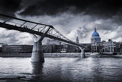 Designs Similar to Millennium Bridge