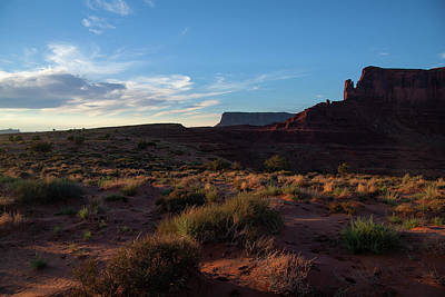 Designs Similar to Monument Valley View