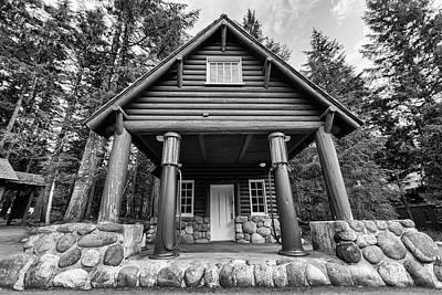 Designs Similar to Mount Rainier Gas Station