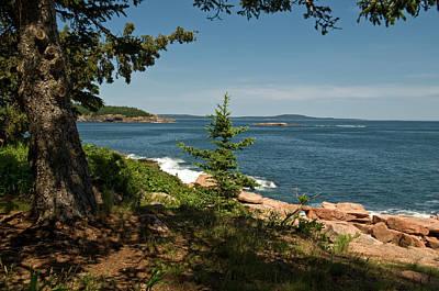 Maine Er Photographs