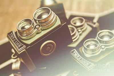 Memorabilia Photographs