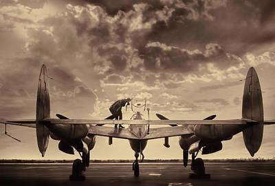 Fighter-bomber Photographs Prints