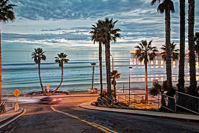 Ann Patterson: Sunset Art