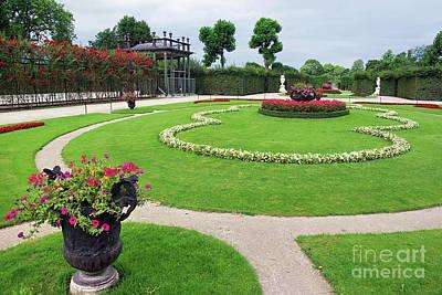 Designs Similar to Palace Gardens