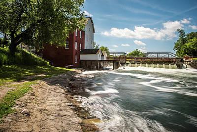Designs Similar to Phelps Mill Long Exposure