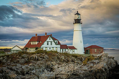 Designs Similar to Portland Head Light 3