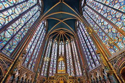 Designs Similar to Sainte Chapelle