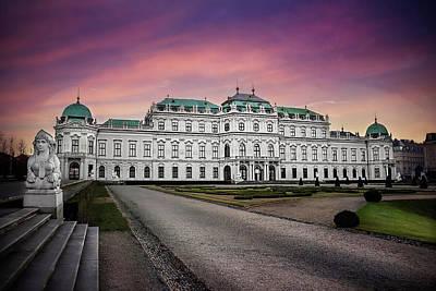 Schloss Posters