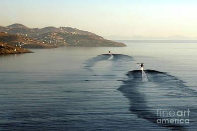 Designs Similar to Sea Snorkeling  by Rick Mann