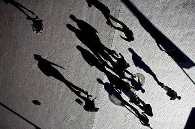 Designs Similar to Shadows