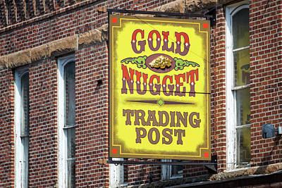 Designs Similar to Shop Sign In Deadwood