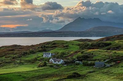 Designs Similar to Sleat Peninsula - Isle Of Skye