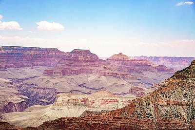 Ric Schafer: Grand Canyon Art