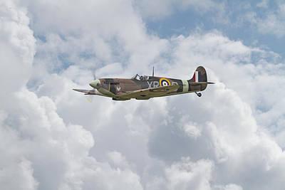 Designs Similar to   Spifire - Us Eagle Squadron