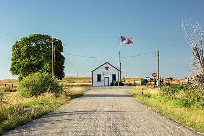 Starr County Photographs