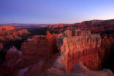 Bryce Canyon Original Artwork