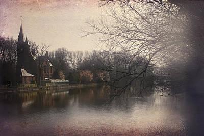 In Bruges Photographs