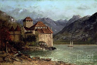 Chillon Art