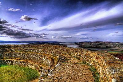 Grianan Of Aileach Photographs