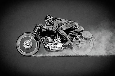 Designs Similar to The Motorcycle Dust Devil