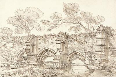 Bury St Edmunds Drawings