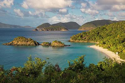 Us Virgin Islands Prints
