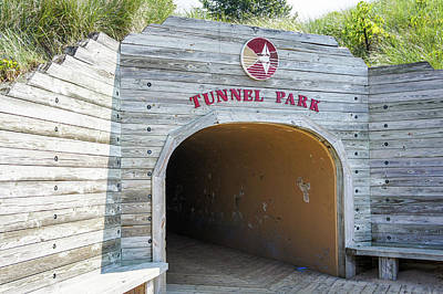 Designs Similar to Tunnel Park, Holland Mi