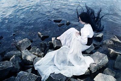 White Dress Photographs
