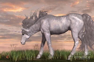 Designs Similar to Unicorn And Chipmunk
