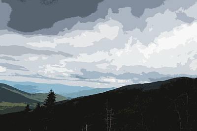 Mountainscape Photographs Original Artwork