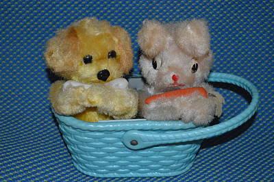 Designs Similar to Vintage Dog Rabbit Toy