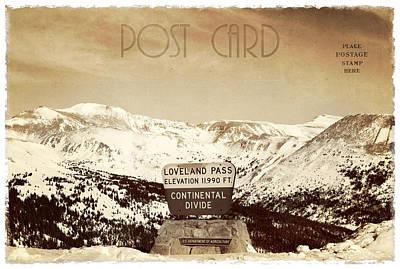Loveland Photographs Prints